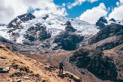 Perù - Huayhuash Day 5