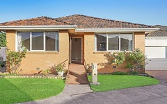6/27 Patterson Road, Bentleigh VIC
