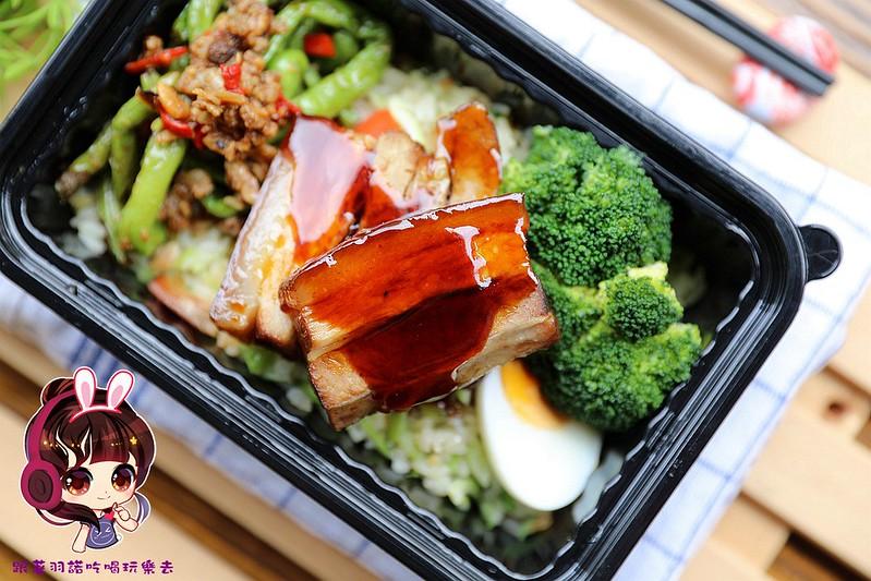 鄉村餐盒一人獨享餐美味送上門103