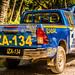 2020 - Regent Cruise - Guatemala - IZABAL POLICIA
