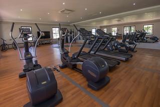 HM - gym