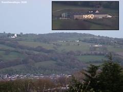 Photo of Blackwood Loves NHS