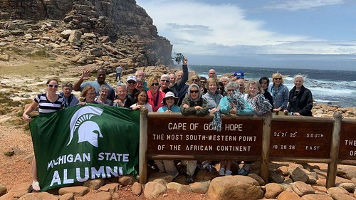 Southern Africa 2, January 2020