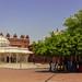 La Grande Mosquée - Fatehpur-Sikri, Inde