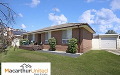 22 Bayley, South Penrith NSW