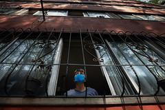 El gran confinamiento: The great lockdown