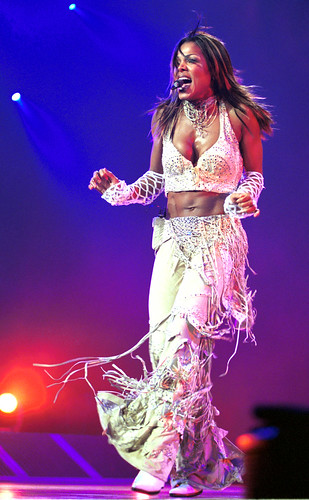 janet jackson live at the palace 7/30/2001