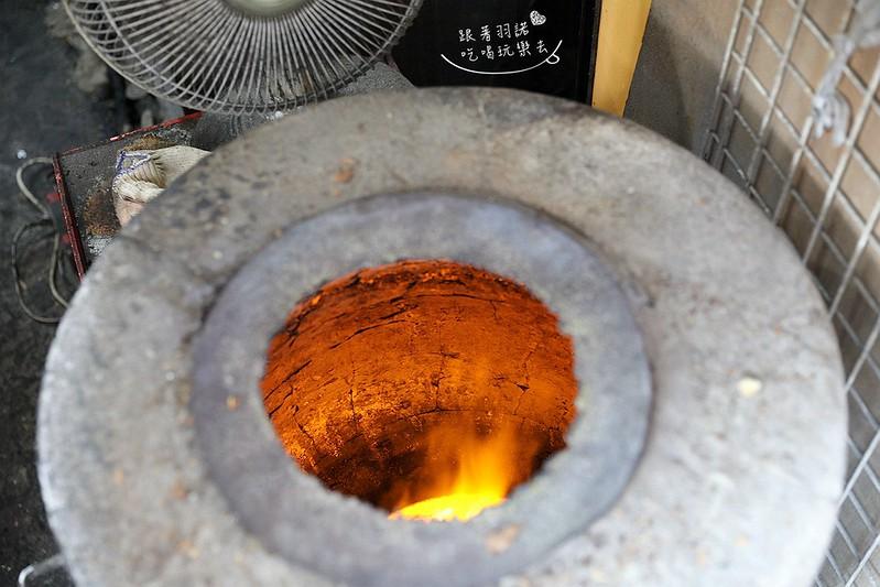 東林胡椒餅煎餃韭菜盒子06