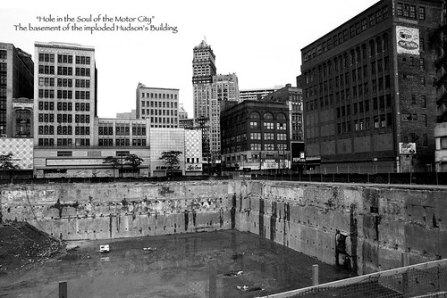 photos of detroit michigan