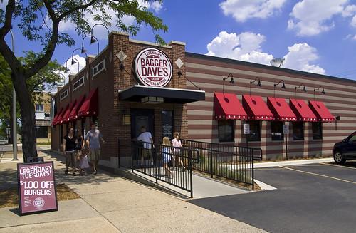 Bagger Dave's Berkley, MI