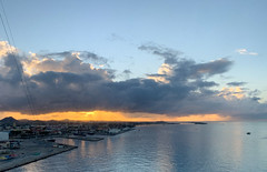 Oranjestad Sunrise