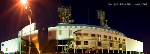 detroit photo of tiger stadium