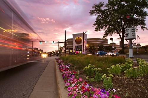 Photo of Downtown ferndale michigan copyright jeff white  26