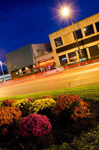 Photo of Downtown ferndale michigan copyright jeff white  4