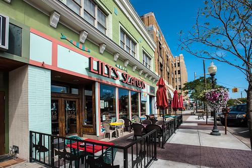 Downtown royal oak michigan copyright jeff white 13