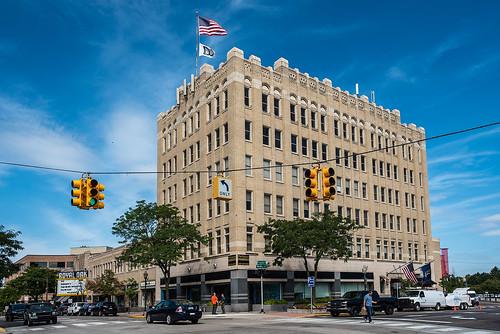 Downtown royal oak michigan copyright jeff white 11