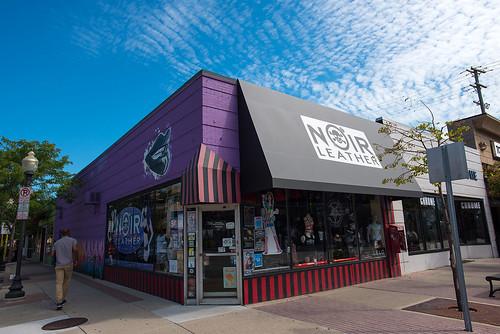 Downtown royal oak michigan copyright jeff white 9