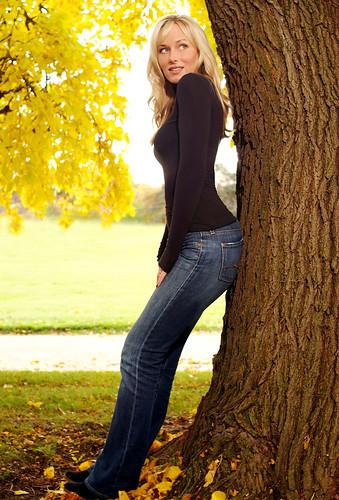 detroit models Laura Robertson