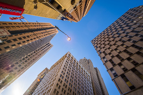 Downtown-detroit-michigan-modern-skyscrapers-bedrock-march-2018-jwhitephoto