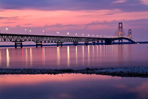 Mackinac bridge  33