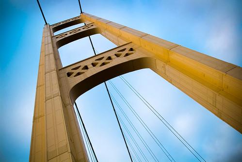 Mackinac bridge  3