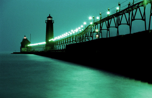 grand haven lighthouse  2