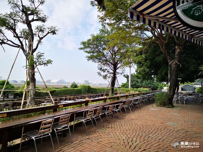【高雄小港】淨園農場Jingyuan|機場咖啡館|療癒小動物 露營烤肉放風好去處 @魚樂分享誌