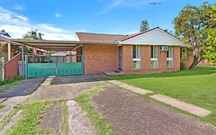 4 Rowntree Street, Quakers Hill NSW