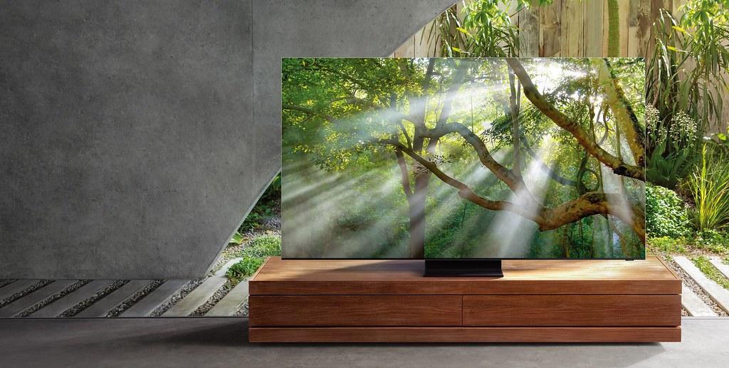 【新聞照片2】Samsung 2020 QLED 8K量子電視Q950TS_情境圖_2
