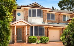 6/31-35 Hampden Road, South Wentworthville NSW