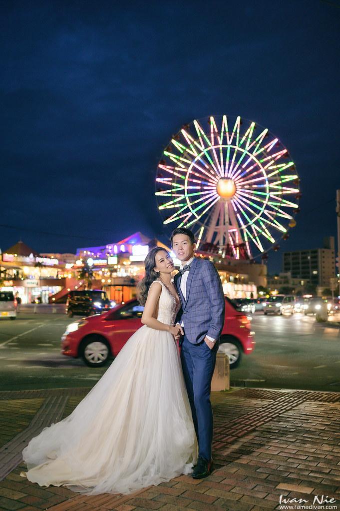''婚攝小倩、自助婚紗、海外自助婚紗、沖繩婚紗、wedding、婚攝、婚禮紀錄''