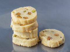 2020.03.08 Low Carbohydrate Pistachio Shortbread Cookies, Washington, DC USA 068 81270-Edit