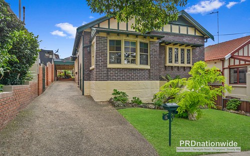 14 Lymington St, Bexley NSW 2207