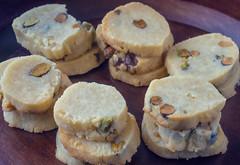 2020.03.08 Low Carbohydrate Pistachio Shortbread Cookies, Washington, DC USA 068 81256