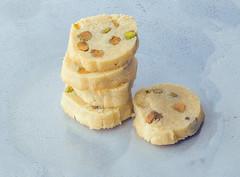2020.03.08 Low Carbohydrate Pistachio Shortbread Cookies, Washington, DC USA 068 81275-Edit