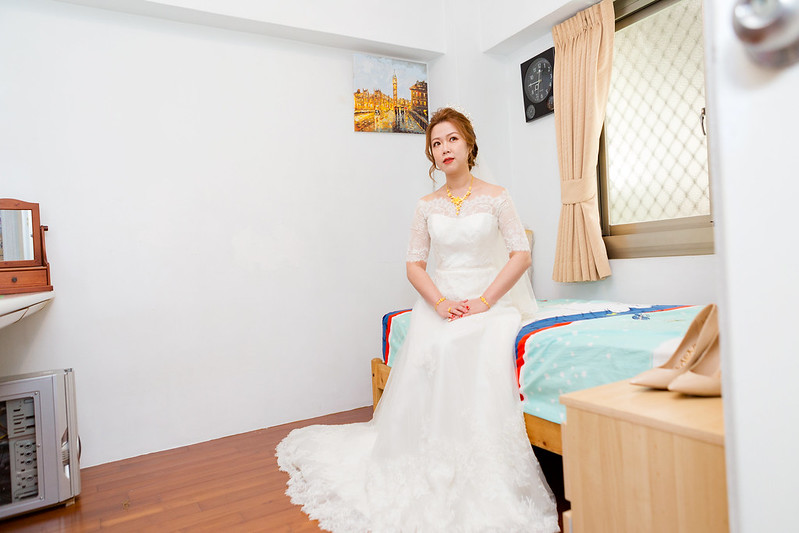 [婚攝] 宏哲 & 靜瑩 | 自宅迎娶儀式搶先看 | 婚禮紀錄