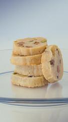 2020.03.08 Low Carbohydrate Pistachio Shortbread Cookies, Washington, DC USA 068 81229