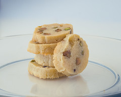 2020.03.08 Low Carbohydrate Pistachio Shortbread Cookies, Washington, DC USA 068 81231