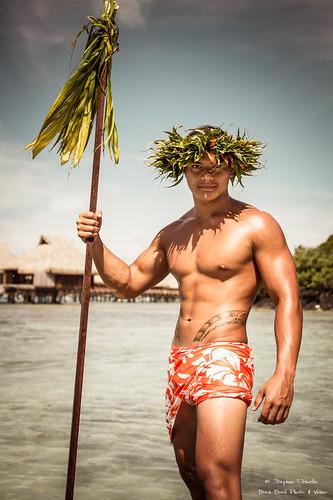 Mr Bora Bora