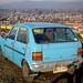 Daihatsu Max Cuore 550 1979