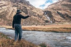 Perù - Huayhuash Day 6-7