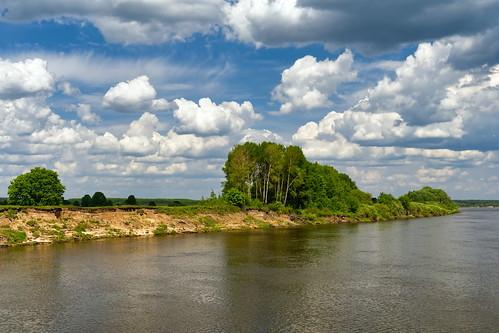 Oka River 22 ©  Alexxx Malev