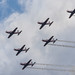 Smoky Roulettes