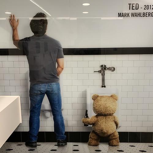 TED - Pathé Spuimarkt Den Haag