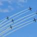 RAAF Roulettes Sweep