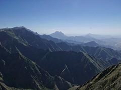 Green mountains of the Hejaz