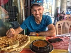 Breakfast in Jeddah