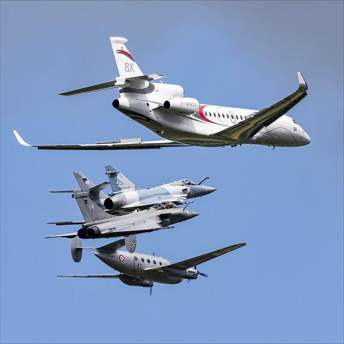 Dassault flypast - 02