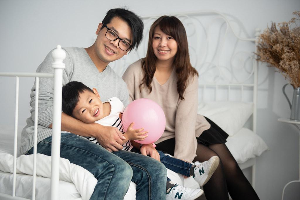 Dora家庭親子寫真-23