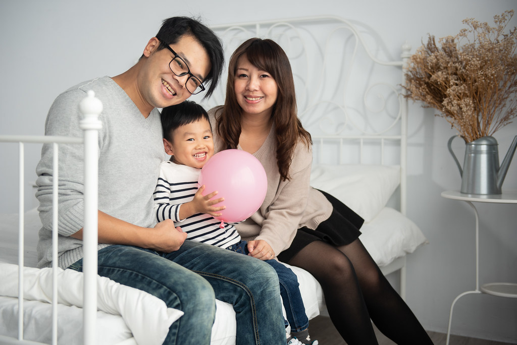 Dora家庭親子寫真-24